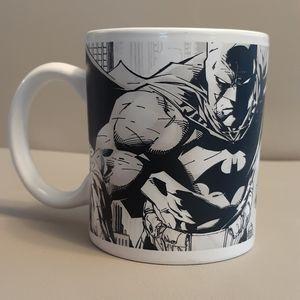 DC Comics Batman & Robin Mug